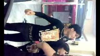 getlinkyoutube.com-رقص صالون كوافيرات