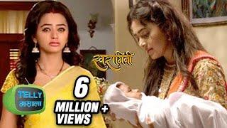 getlinkyoutube.com-Revealed! Why Ragini Has Become A Villain | Swaragini