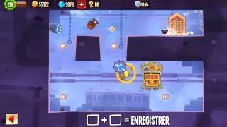 getlinkyoutube.com-Best Dungeon #2 || King Of Thieves [2.4 update]