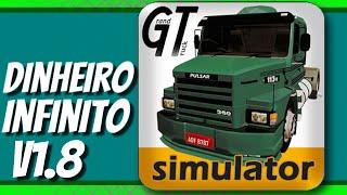 getlinkyoutube.com-Como Baixar e Instalar Grand Truck Simulator Dinheiro Infinito v 1 8
