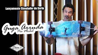 Guga Arruda Pro Model (Vídeo Oficial)