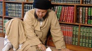 getlinkyoutube.com-السيد كمال الحيدري - تفسير آية الكرسي 1