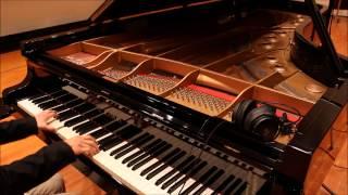 getlinkyoutube.com-パイレーツオブカリビアン/Pirates of the Caribbean弾いてみた(ピアノ/Piano)