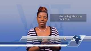 Bahamas VAT Tidbit- VAT Registration