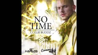 Collie Buddz - No Time (Corner Shop Riddim)