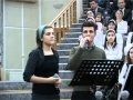 Cantari crestine Raul si Raluca Ursan Pe un deal pe o cruce