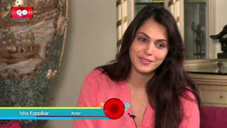 getlinkyoutube.com-Women's Day Special || Isha Koppikar || Food Enthusiast || Proud To Be A Woman || Part 3