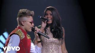 getlinkyoutube.com-MC Gui, MC Pocahontas - Rainha Do Baile