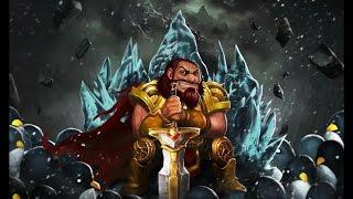 getlinkyoutube.com-43k Jewels 10x Hires - The Quest for Berserker Begins | Clash of Lords 2