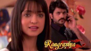 getlinkyoutube.com-Rudra Falls In LOVE With Myrah On RANGRASIYA 4th September Full Episode Update