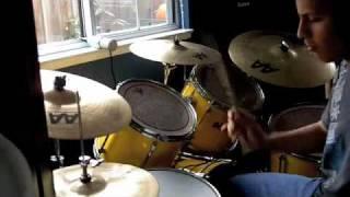 getlinkyoutube.com-cannon rock drum cover