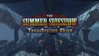 Killing Floor 2 - Treacherous Skies Update Trailer