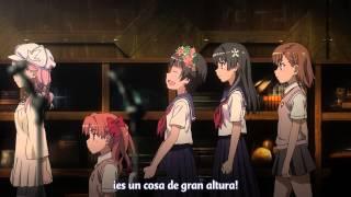 getlinkyoutube.com-To Aru Majutsu no Index tan   Endymion no Kiseki