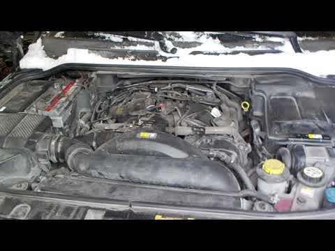 Двигатель Land Rover для Discovery III 2004-2009;Range Rover Sport 2005-2012