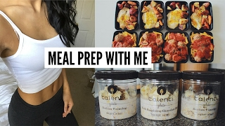 getlinkyoutube.com-Healthy Meal Prep | Simple and Delicious Meal Ideas