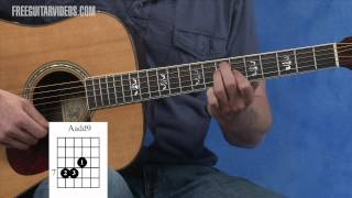 How To Read Guitar Chord Charts