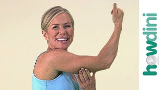 getlinkyoutube.com-Flabby arms: How to tone your arms - Arm toning exercises