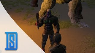 getlinkyoutube.com-Ark Survival Evolved - Season 2-46- Looking For Spinos