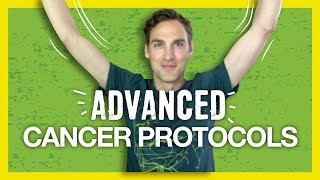 Dr. Vickers on advanced cancer protocols used with Gerson therapy