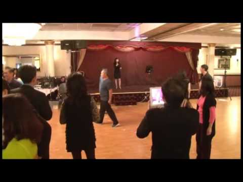 2013 Tho Nhon School Reunion party DISC 5 PT 4