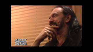 getlinkyoutube.com-Heavy Metal Television Best Lemmy Kilmister Motorhead Interview Ever