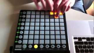 getlinkyoutube.com-DJ Tech Tools - Ableton Contest - by Rick Fresco