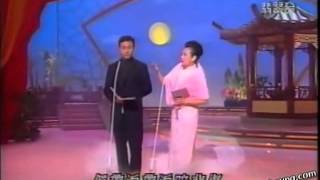 getlinkyoutube.com-張國榮 帝女花之香夭以及後臺片段11分鐘(比較完整版)