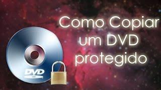 getlinkyoutube.com-Como cópiar um DVD protegido