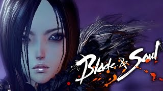 getlinkyoutube.com-Blade & Soul - Jinsoyun Profile & Mod - KR/CH/JP/TW/NA/EU