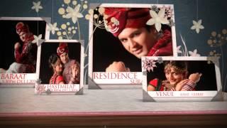 getlinkyoutube.com-After Effects Wedding Title Aashiqui 2