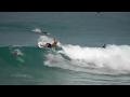 Kelly Slater Free Surfing In Hawaii