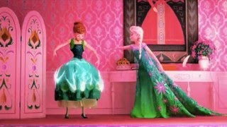 getlinkyoutube.com-Another Frozen Fever Trailer and Frozen Gifs!