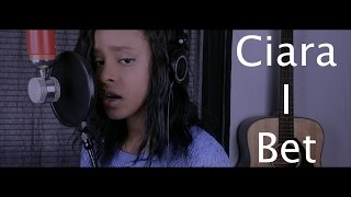 getlinkyoutube.com-Ciara - I Bet (Cover) - MissPorcha