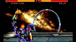 getlinkyoutube.com-Cosmic Carnage - King Game Review