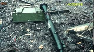 getlinkyoutube.com-18+, the horrors of war in Ukraine, Uglegorsk, New Russia [full version]