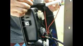 getlinkyoutube.com-How to Install a Load Resistor for LED Tail Lights