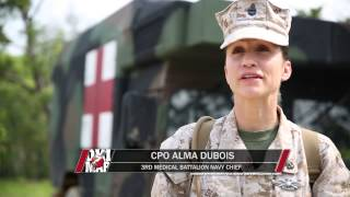 getlinkyoutube.com-Hospital corpsmen expand military training