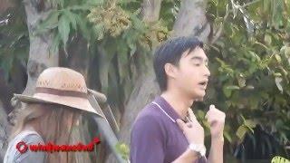 getlinkyoutube.com-Win & Kwan (HOT!)  เล่นน้ำ #สงกรานต์ 555+