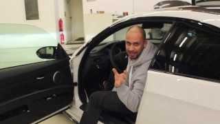 getlinkyoutube.com-JP Performance - BMW M3 E92