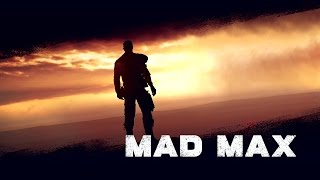 getlinkyoutube.com-Mad Max Wasteland Mission 12 - Ghosts Of The Past