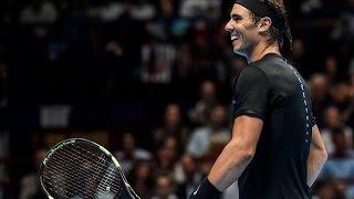 getlinkyoutube.com-Rafael Nadal - Top 10 Exhibition Points