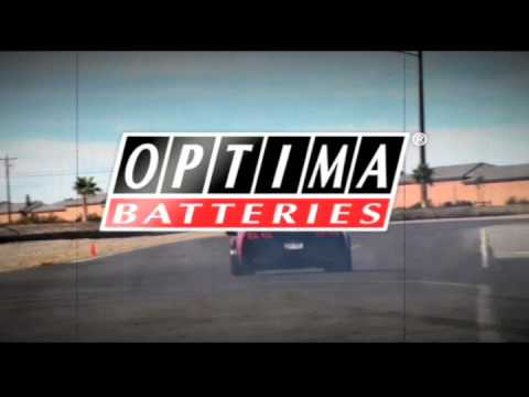OPTIMA Batteries- Powering Your Passion
