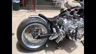 getlinkyoutube.com-v8 motorcycle   sidewinder