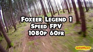 getlinkyoutube.com-New Foxeer Legend 1 ActionCam 1080p60 Speed FPV Demo