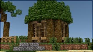 getlinkyoutube.com-Minecraft Survival #106:Construindo uma nova Casa?!