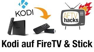 getlinkyoutube.com-Anleitung: Kodi auf dem Fire TV 1, 2 & Stick installieren (ab Firmware 5.0.5.1)