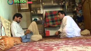 getlinkyoutube.com-Be Murad Balochi Movie