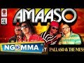NEW Radio & Weasel ft Pallaso & The Mess - Amaaso  EYES  Good Lyfe 2013
