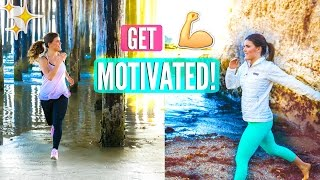 getlinkyoutube.com-How to Reach Your Fitness Goals! Get Motivated to Workout!