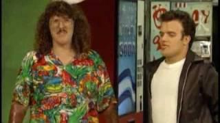 getlinkyoutube.com-Weird Al Show 01 - Bad Influence